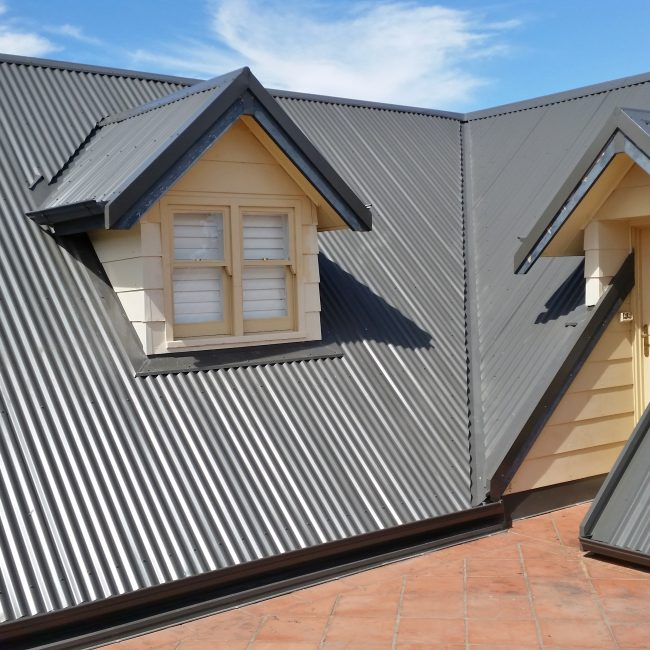 Roof & Render SA Metal Roof Restoration Experts