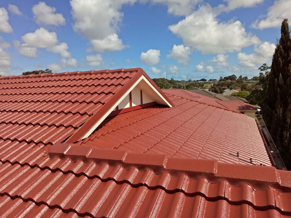 Top Tiled Roof Replacement Adelaide IS65